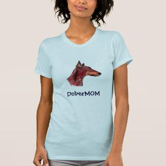 DoberMOM T-Shirt