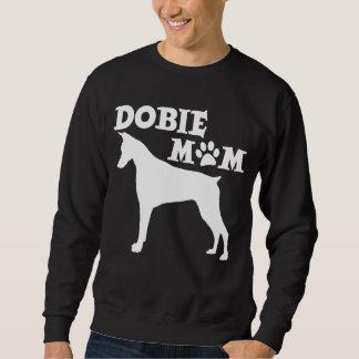 DOBIE MOM SWEATSHIRT