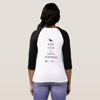 Dobies of Dallas T-Shirt