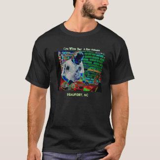 Dobro Player at Cru II T-Shirt
