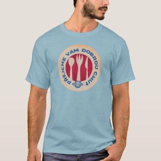 DOBROU CHUT JEDNOTA T-Shirt