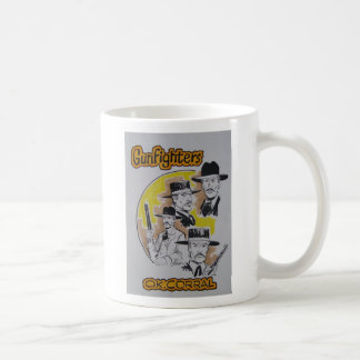 Doc Holliday Mugs
