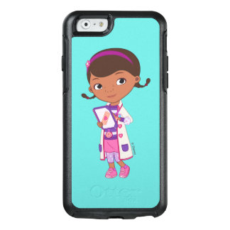 Doc McStuffins | All Part of my Job OtterBox iPhone 6/6s Case