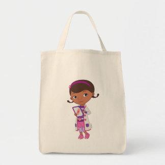 Doc McStuffins | All Part of my Job Tote Bag