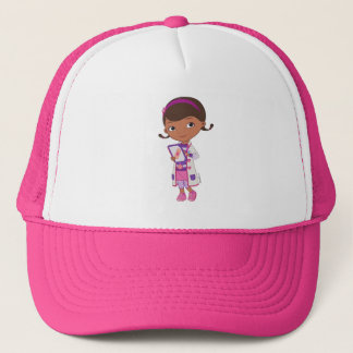 Doc McStuffins | All Part of my Job Trucker Hat