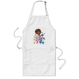 Doc McStuffins | Best Medic Buddies Long Apron
