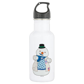 Doc McStuffins   Chilly 532 Ml Water Bottle
