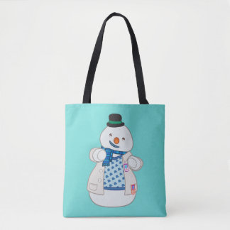 Doc McStuffins | Chilly Tote Bag
