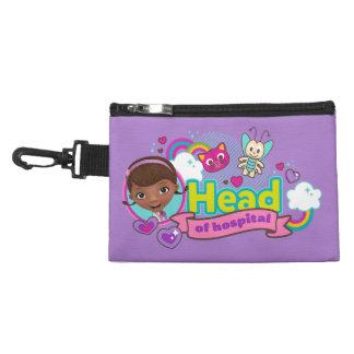 Doc McStuffins | Head of Hospital Accessory Bag