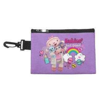 Doc McStuffins | Lambie - Babies Best Friend Accessory Bag