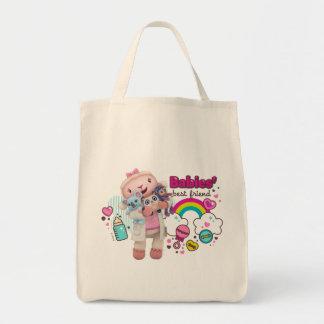 Doc McStuffins | Lambie - Babies Best Friend Tote Bag