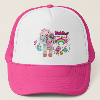 Doc McStuffins | Lambie - Babies Best Friend Trucker Hat