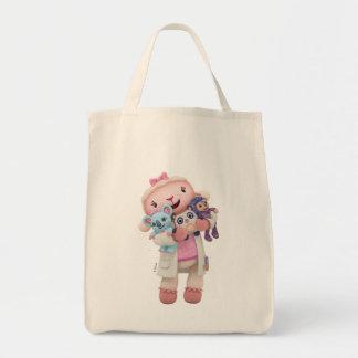 Doc McStuffins | Lambie - Hugs Given Here Tote Bag