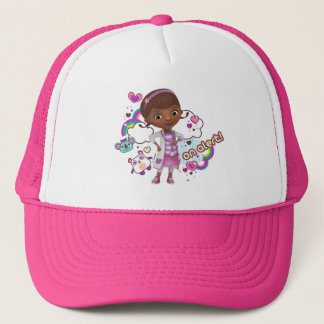 Doc McStuffins | On Alert Trucker Hat