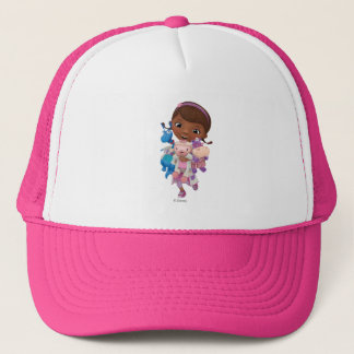 Doc McStuffins | Sharing the Care Trucker Hat