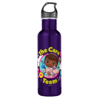 Doc McStuffins | The Care Team 710 Ml Water Bottle