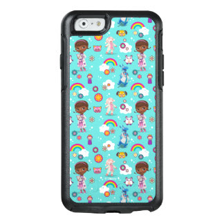 Doc McStuffins | The Care Team Pattern OtterBox iPhone 6/6s Case