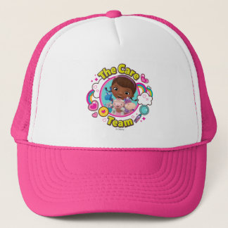 Doc McStuffins | The Care Team Trucker Hat