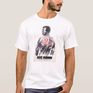 Doc Ronin Basic T-Shirt