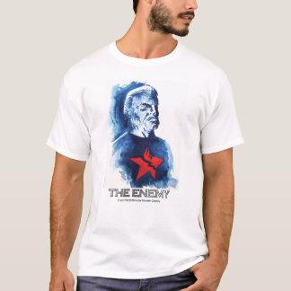 Doc Ronin -- The Enemy Basic T-Shirt