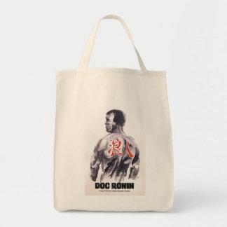 Doc Ronin Tote Bag