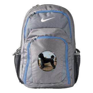 Dock Dog Backpack