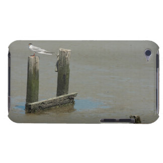 Dock in the Mud iPod Touch Case-Mate Case