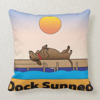 Dock Sunned Cushion