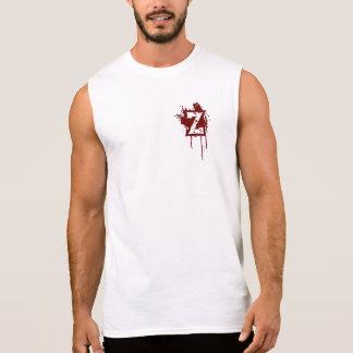 Docker any cotton for white man ZSZN Sleeveless Shirt
