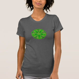 Docker ribs green tshirts