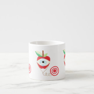 Doctor Apple Expresso Cup