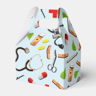 Doctor Appreciation Favour Box