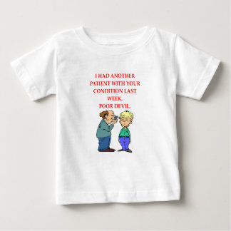 DOCTOR BABY T-Shirt