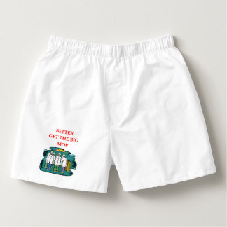 doctor boxers