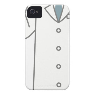 Doctor iPhone 4 Cover