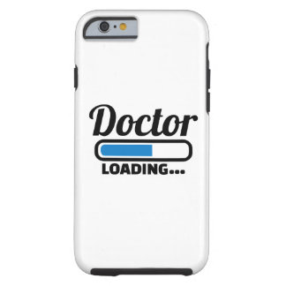 Doctor loading tough iPhone 6 case