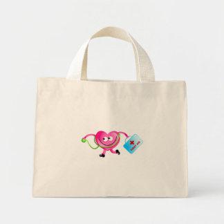 Doctor Love Mini Tote Bag
