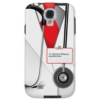 Doctor Medicines Samsung Galaxy  S4 Case Galaxy S4 Case