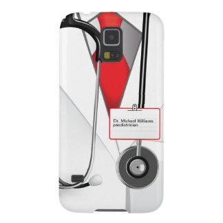 Doctor Medicines Samsung Galaxy S5 Case