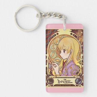 Doctor Mucha   doctor miyushiyadokuta doctor Key Ring