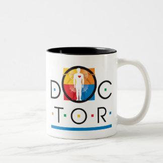 """""""Doctor"""" Mug"""