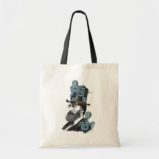 Doctor Octopus 2 Budget Tote Bag