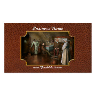 Doctor - Old fashioned influence - 1905-45 Pack Of Standard Business Cards