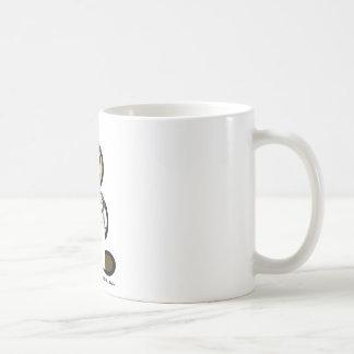 Doctor (plain) coffee mug