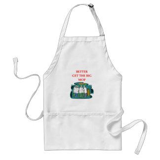 doctor standard apron