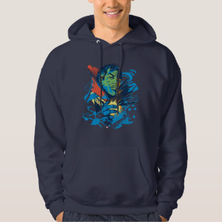 Doctor Strange Mystic Powers Graphic Hoodie