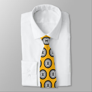 Doctor Strange Retro Icon Tie