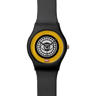 Doctor Strange Retro Icon Watches