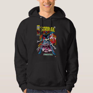 Doctor Strange: The Cult And The Curse Hoodie