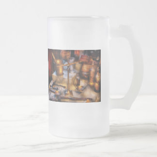 Doctor - The medical trade Coffee Mugs